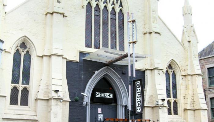 The Church Dundee