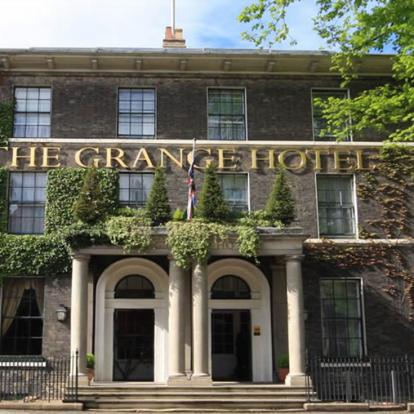 Grange Hotel York