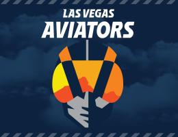 Las Vegas Aviators vs. Tacoma Rainiers