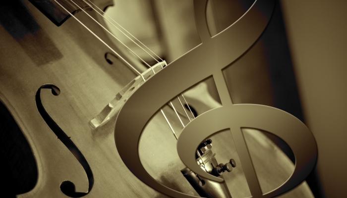 Portsmouth Chamber Music - Trio Isimsiz