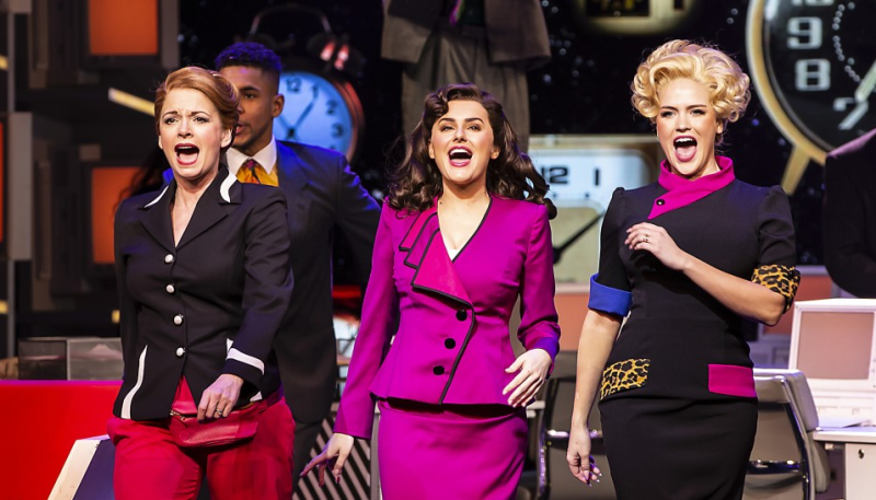 Theatre News: 9 to 5 The Musical releases an extra 300,000 tickets