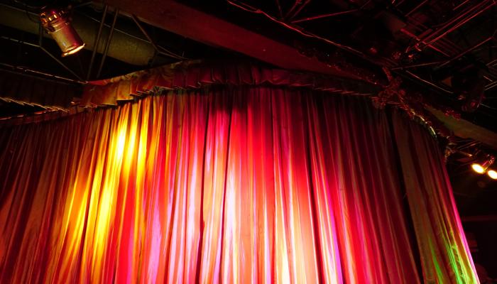 Banff Film Festival -