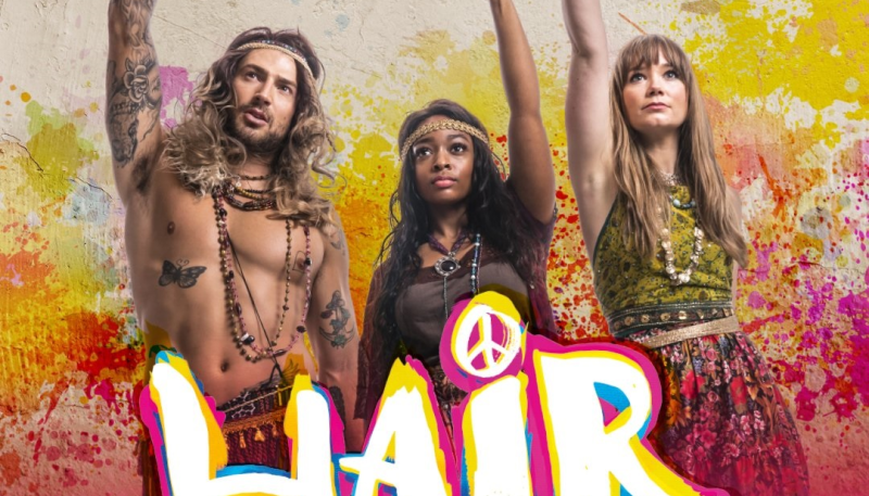 Hair the Musical: The Show that Revolutionised Theatre