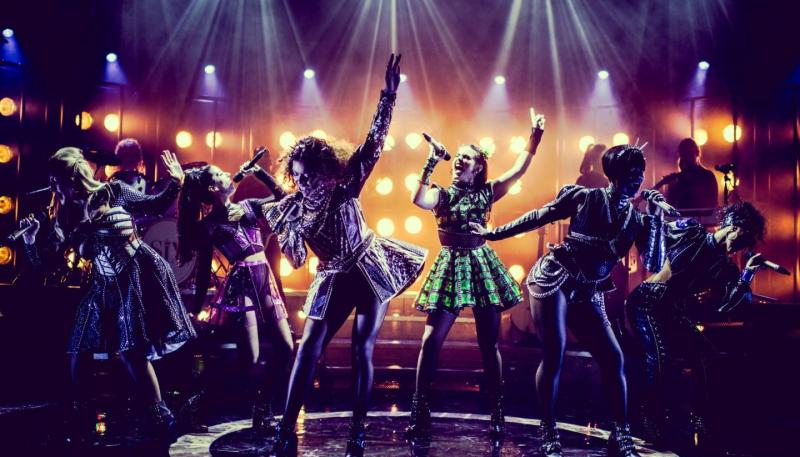 Theatre News: Six the Musical Announces UK Tour