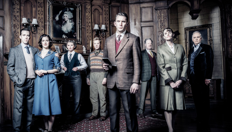 Five things you didn't know about The Mousetrap