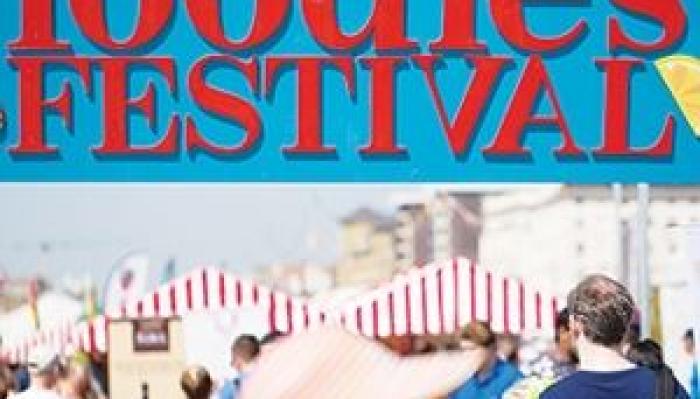 Foodies Festival - Birmingham