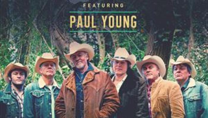 Los Pacaminos feat. Paul Young