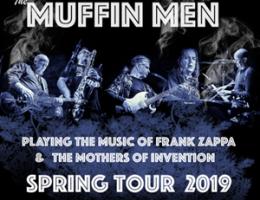 The Muffin Men - Frank Zappa tribute