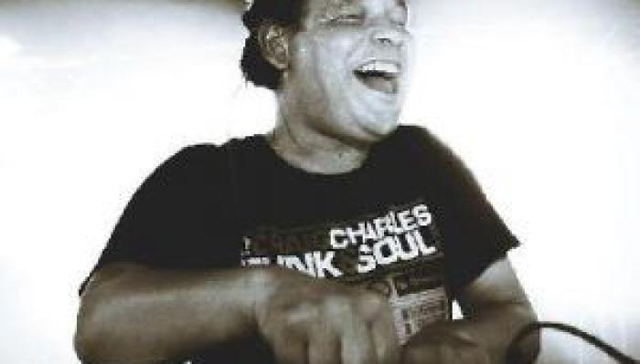 Craig Charles Funk & Soul Club (Christmas Special)