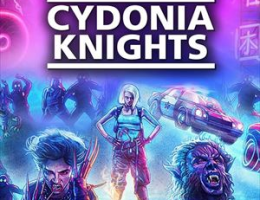 Cydonia Knights - Tribute to Muse