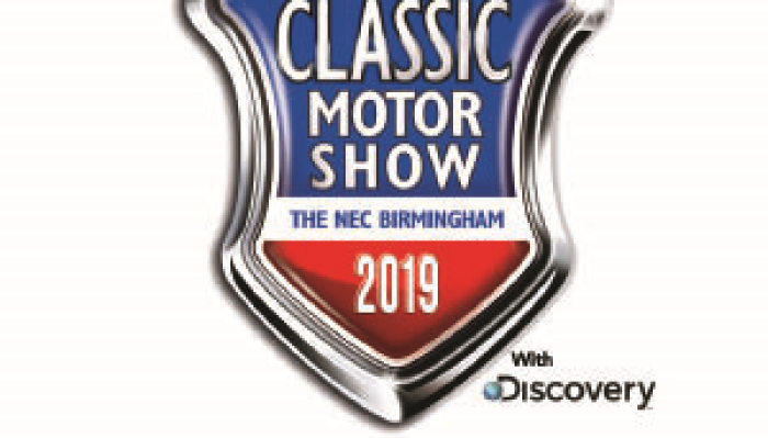 The Lancaster Insurance Classic Motor Show