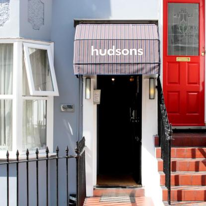 Hudson of Brighton