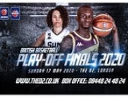 Basketball Play-Off Finals 2020