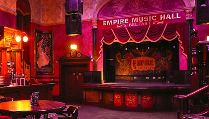 Empire Music Hall