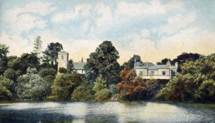 Caversham Court