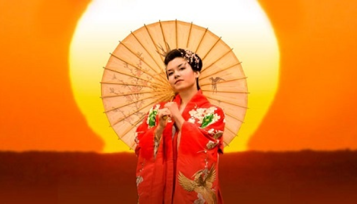 Puccini Madama Butterfly - an Ellen Kent Production