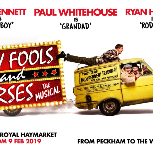 Theatre Tickets London West End Shows Whats On Theatres