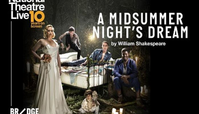 NT Encore Screening: A Midsummer Nights Dream
