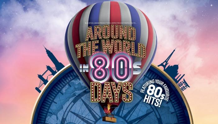 Around the World in 80s Days
