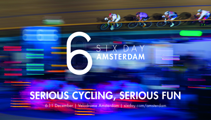 Six Day London - Session 3