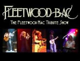 Fleetwood Bac: The Fleetwood Mac Tribute Show