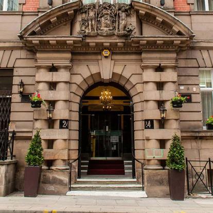 Richmond Apart Hotel