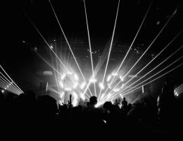 Live Forever: a Britpop Tribute Festival