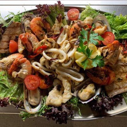 Ty Madeira Restaurant