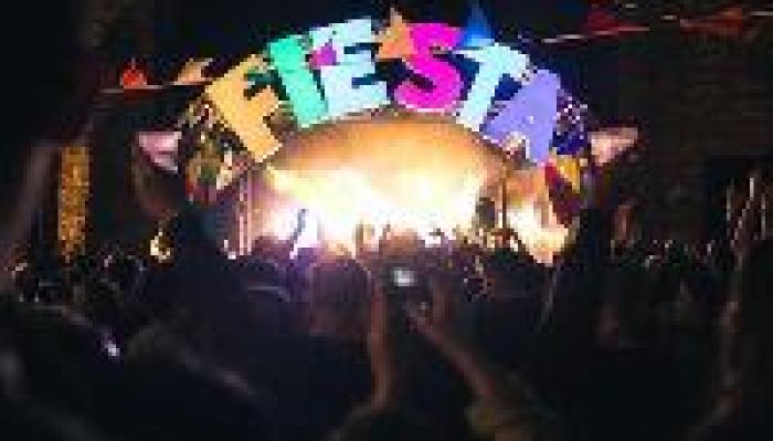 Fiesta Bombarda Constellations Carnival