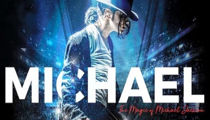 Michael Starring Ben: the Magic of Michael Jackson