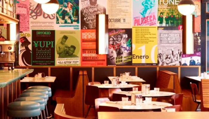 La Bodega Negra Cafe