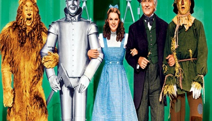 Film: The Wizard of Oz