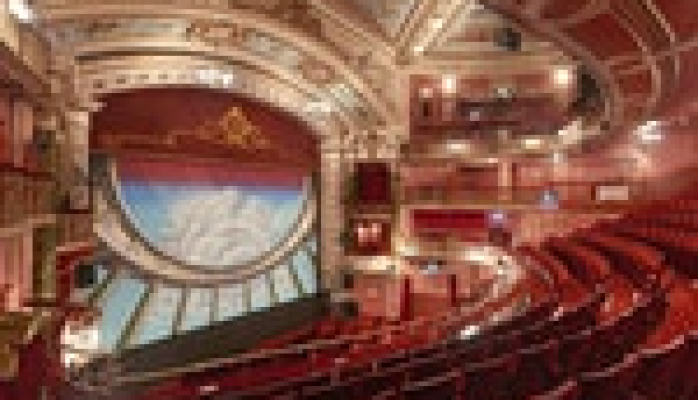 The Magnificent Music Hall Matinee