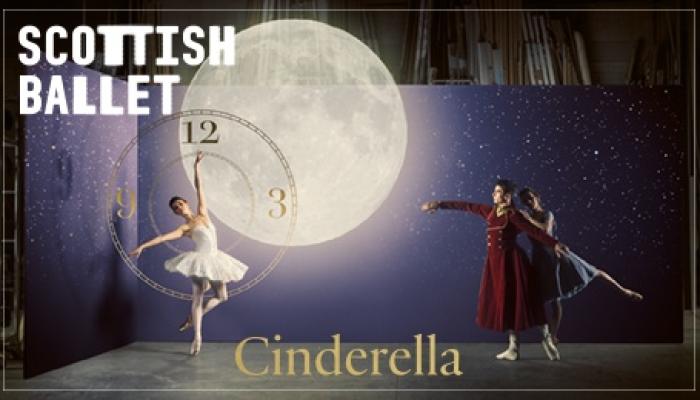 Scottish Ballet - Cinderella