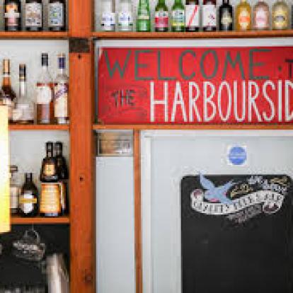 No 1 Harbourside