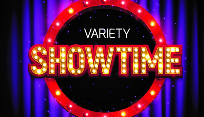 Variety Showtime