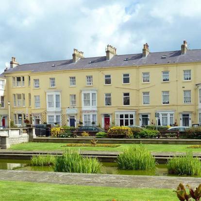Ivy Dene Guest House