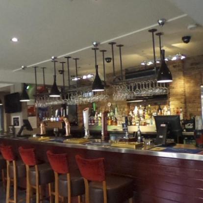 Mist Bar and Lounge