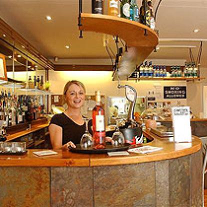 *Saffy's Cafe Bar Brasserie