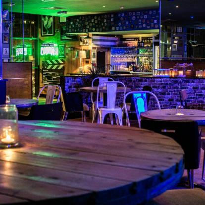 Gateway Bar & Grill Leeds