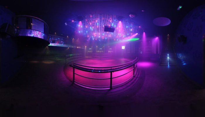 Home Nightclub