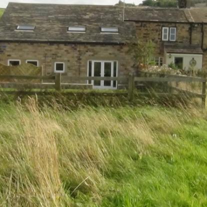 Marsh Royd Barn
