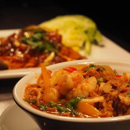 Thai Kitchen No.6