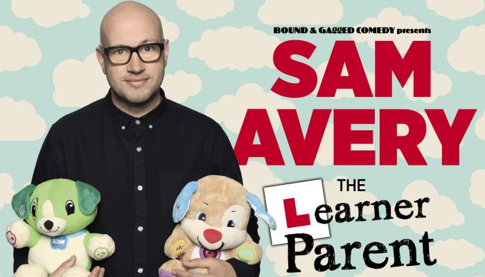 Sam Avery - Toddlergeddon