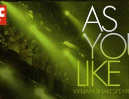 RSC - As You Like It, Encore Screening