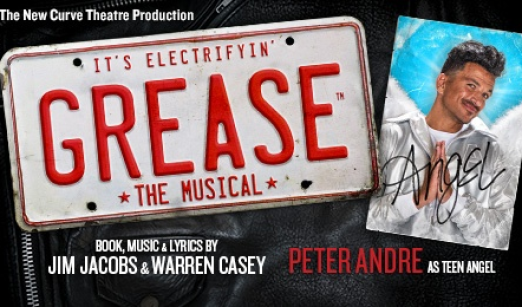 NEW THEATRE OXFORD: GREASE the MUSICAL [osvrt Vendi Jukić Buča & Berislav Buča]