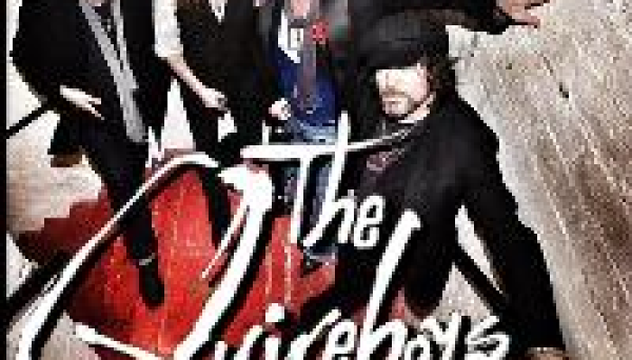 The Quireboys - Full Electric show