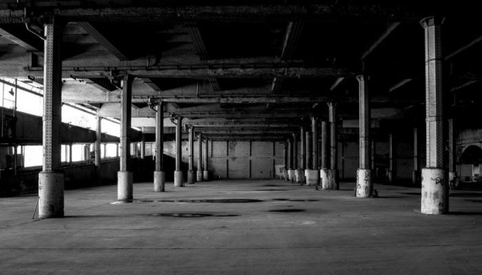 Depot Mayfield