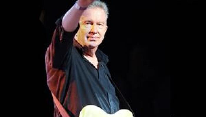 Tom Robinson: Never Too Late 70th Birthday Tour