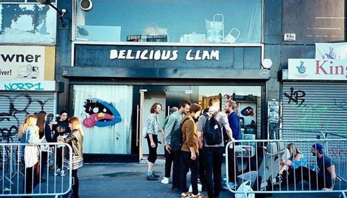 Delicious Clam